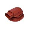 RR 32- т.коричневый / RAL 8019 - т.коричневый