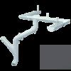 RAL 7024 - серый графит