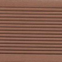 Террасная доска Террапол Классик (полнотелая без паза) 3000 или 2000х147х24 мм Палуба