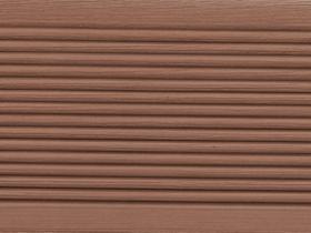 Террасная доска Террапол Классик (полнотелая без паза) Абрикос 843*
