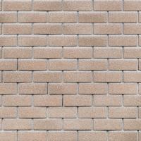 ТЕХНОНИКОЛЬ HAUBERK фасадная плитка, Кирпич Античный (2 кв.м.),цена за кв.м.