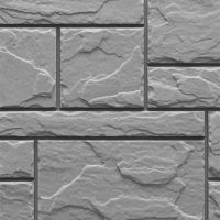 Фасадная панель 1052*432 Docke Slate Валь-Гардена