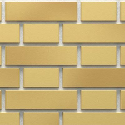 Фасадная панель 1183*443 Docke Flemish Желтый жженый