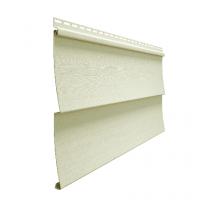 Сайдинг-панель D5С виниловый  ( елочка 3000*255 Docke STANDARD