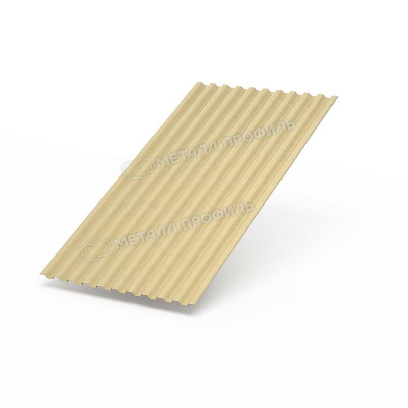 Профилированный лист C-21х1000 (ПЭ-01-1014-0.7)