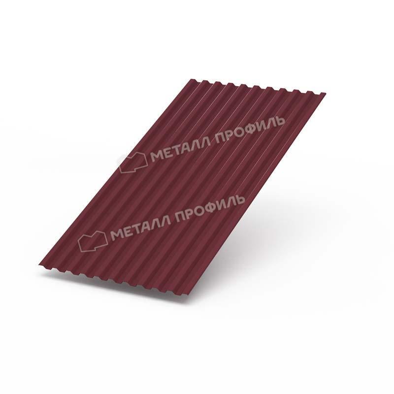 Профилированный лист C-21х1000 (ПЭ-01-3005-0.65)