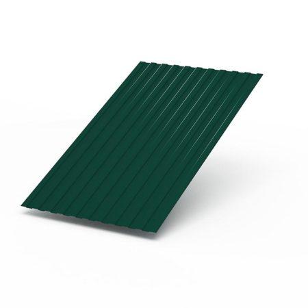 Профилированный лист С-8х1150 NormanMP ПЭ 0.5 мм