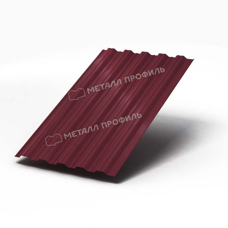 Профилированный лист НС-35х1000 (ПЭ-01-3005-0.65)