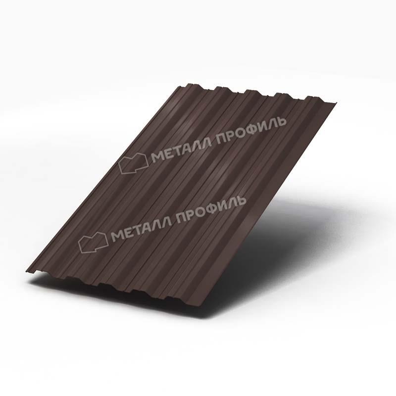 Профилированный лист НС-35х1000 (PURETAN-20-8017-0.5)