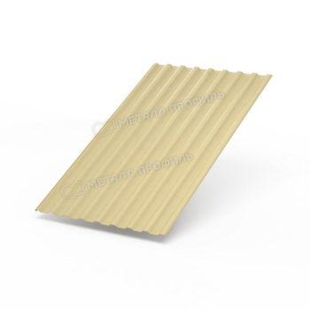 Профилированный лист МП-20х1100 0.4 мм