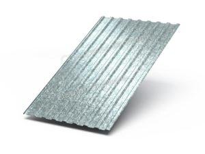 Профилированный лист С-8х1150 (ОЦ-01-БЦ-0.4)
