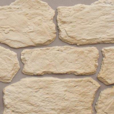 Фасадная панель 1130*470 Альта Профиль Бутовый камень балтийский