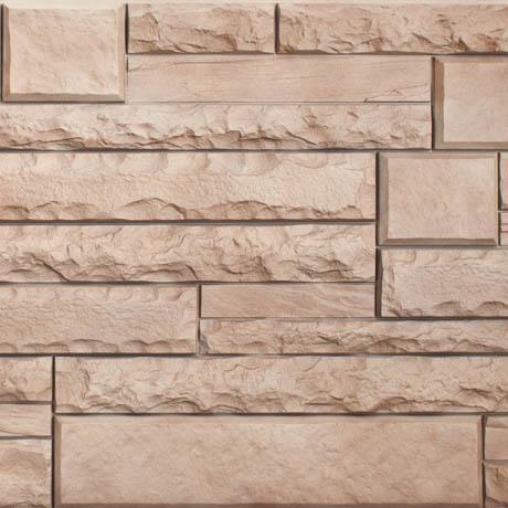 Фасадная панель 1168*448 Альта Профиль Скалистый камень Алтай