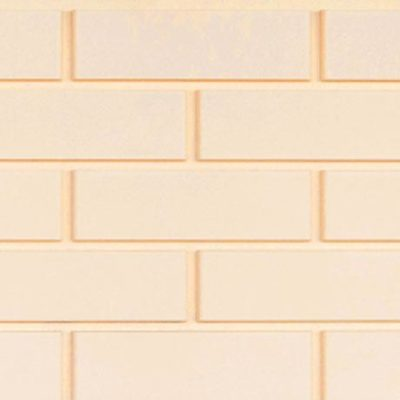 Фасадная панель 968*390 Grand Line Клинкерный кирпич Бежевый