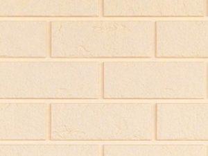 Фасадная панель 995*390 Grand Line Состаренный кирпич Бежевый