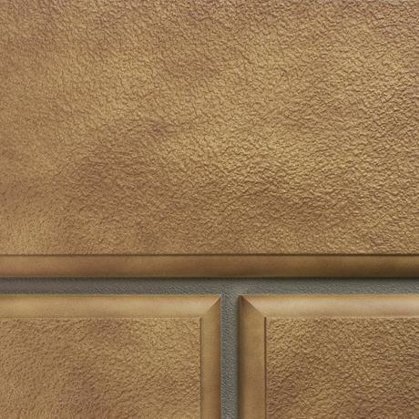 Фасадная панель 1250*450 Альта Профиль Камень Флорентийский бежевый