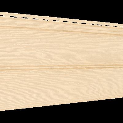 Виниловый сайдинг Ю-пласт 3400*230 Блок Хаус