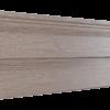 Виниловый сайдинг Ю-пласт 3050*230 Тимберблок Кедр