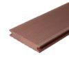 Палубная доска 137х26 мм – Антрацит
