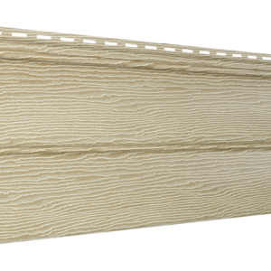 Виниловый сайдинг Ю-пласт 3400*230 Тимберблок Дуб - Дуб Золотой
