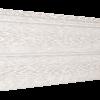 Виниловый сайдинг Ю-пласт 3400*230 Тимберблок Ясень