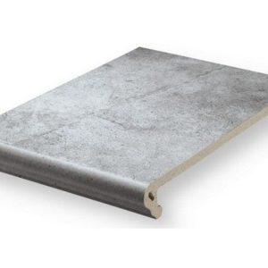 Клинкерная плитка для ступеней Aera 710  Stroeher