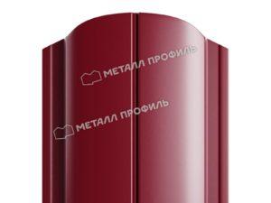 Штакетник металлический МП ELLIPSE 19х126 (ПЭД-01-30053005-0.45)