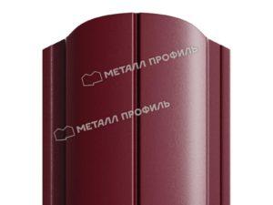 Штакетник металлический МП ELLIPSE 19х126 (PURMAN-20-3005-0.5)