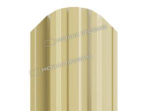 Штакетник металлический МП TRAPEZE 16,5х118 NormanMP (ПЭ-01-1014-0.5)