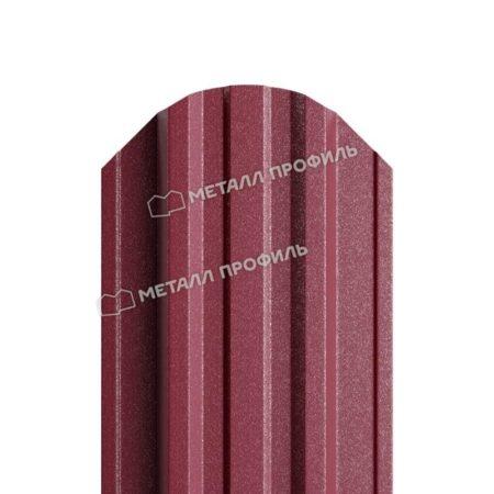 Штакетник металлический МП TRAPEZE 16,5х118 (VikingMP E-20-3005-0.5)