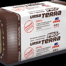 Утеплитель URSA Terra 34 PN PRO (12) (0,915 куб/уп)