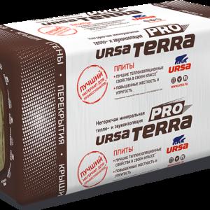 Утеплитель URSA Terra 34 PN PRO (12)