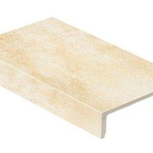 Клинкерная ступень балконная - лофт (4817) Roccia X 920  Stroeher