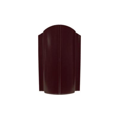 Металлический штакетник Вегаток ПРЕМИУМ (ширина 130 мм)