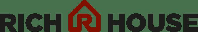 логотип компании Рич Хаус logo