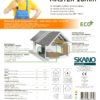 Шумоизоляция ISOPLAAT MasterECO+ Тепло 10х600х1200