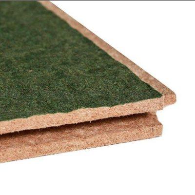 Универсальная плита Изоплат 25 мм (шип-паз) 1800*600