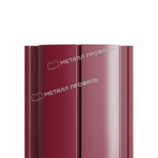 Штакетник металлический МП ELLIPSE-T 19х126 (ПЭД-01-30053005-0.45)