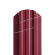 Штакетник металлический МП LАNE-O 16,5х99 (ПРМ-03-3005-0.5)