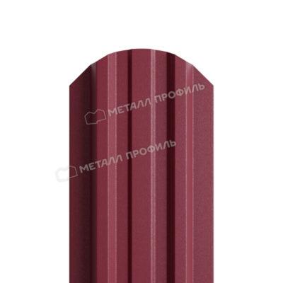 Штакетник металлический МП LАNE-O 16,5х99 (VikingMP E-20-3005-0.5)