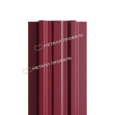 Штакетник металлический МП LАNE-T 16,5х99 (ПЭД-01-30053005-0.45)