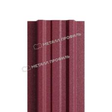 Штакетник металлический МП LАNE-T 16,5х99 (VikingMP E-20-3005-0.5)