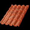 Металлочерепица МП Монтерроса-M