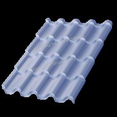 Металлочерепица МП Монтерроса-X