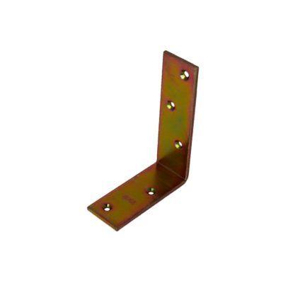 Уголок стальной 100x76x30