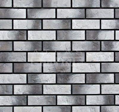 Искусственный камень Атлас Стоун Рязанский кирпич
