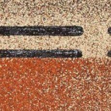 Черепица коньково-карнизная Docke PIE PREMIUM Мускат (терракотовый). Распродажа