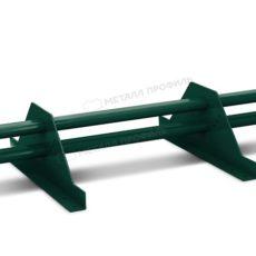 Распродажа! Снегозадержатель трубчатый дл. 1000 мм (6005)