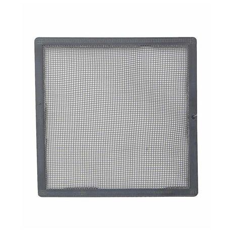 Сетка ветиляционной решетки 150х150 мм Vilpe