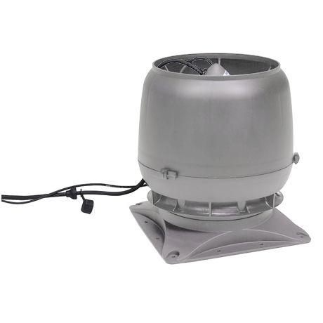 Вентилятор с принудительным вентилированием ECо 220 S и основание Vilpe